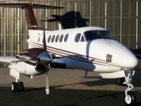 Beech King Air KING AIR 200