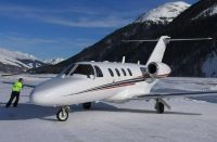 Citation CJ1 +   DRY Lease