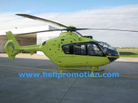 Eurocopter EC135T2+ CPDS