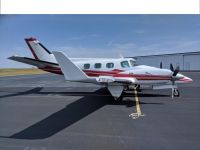 Beechcraft A60 Duke
