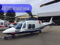 Agusta A109 SP Grand New