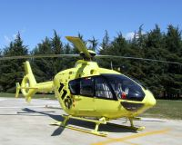 Eurocopter EC 135T2+ CPDS